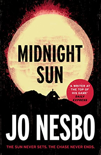 Midnight Sun: Blood on Snow 2 (English Edition) eBook: Nesbo, Jo ...