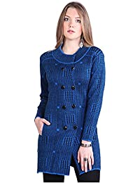 d789d4d9cc5f6 Wool Women's Coats: Buy Wool Women's Coats online at best prices in ...