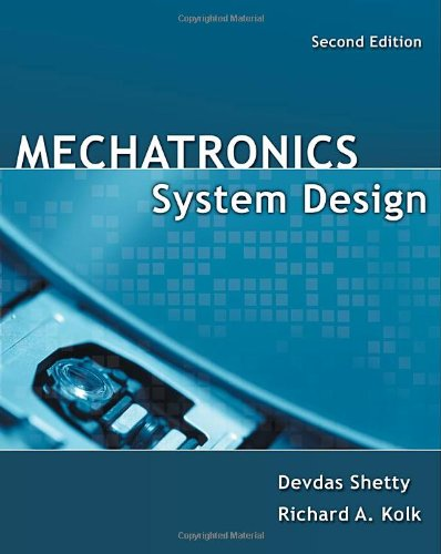 Mechatronics System Design - Software Store-design Das