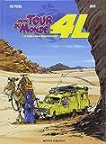 Mon tour du monde en 4L - Tome 01 : De Meudon à Dakar, approximativement...