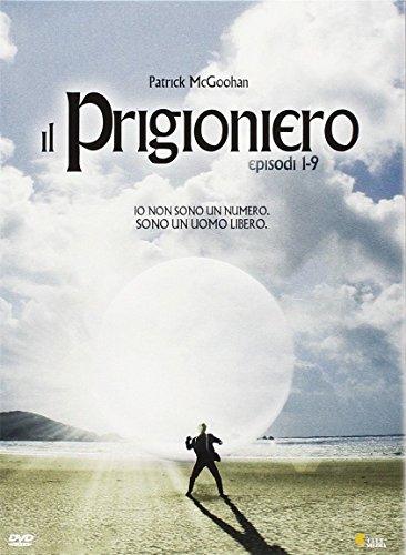 Il Prigioniero Parte 01