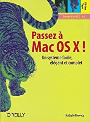 Passez à Mac OS X !
