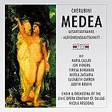 Medea: Signor! Ferma unna donna