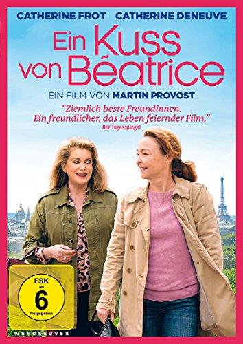 Ein Kuss von Beatrice -