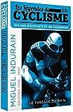 La Légende du cyclisme - DVD n°3 : saisons 1996 & 1997 - Le passage du Rhin