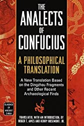Analects of Confucius (Classics of Ancient China)