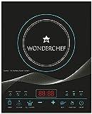 Wonderchef WCF-C12 2000-Watt Induction P...