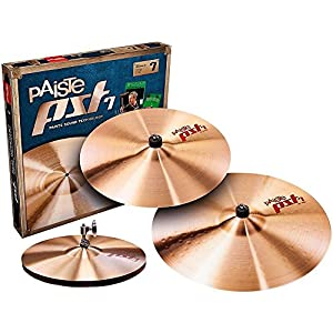 Paiste PST7 Medium Universal Set 14/16/20