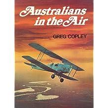 AUSTRALIANS IN THE AIR