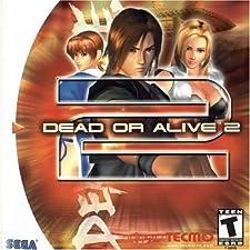 Dead or alive 2 bundle version - Dreamcast - PAL