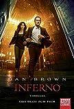 Inferno - Filmbuchausgabe: Thriller. Robert Langdon, Bd. 4 - Dan Brown