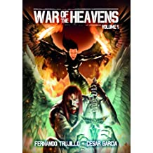 War of the heavens (English Edition)
