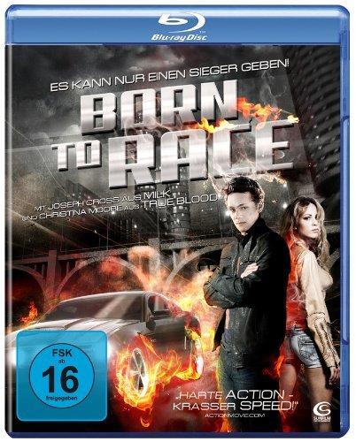Born to race - Es kann nur Einen geben [Blu-ray]