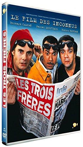 Bild von Les trois frères [FR Import]