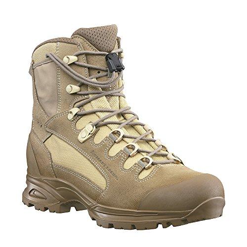 Haix Scout Desert Strapazierfähige Einsatzstiefel für körperliche Herausforderungen. 42
