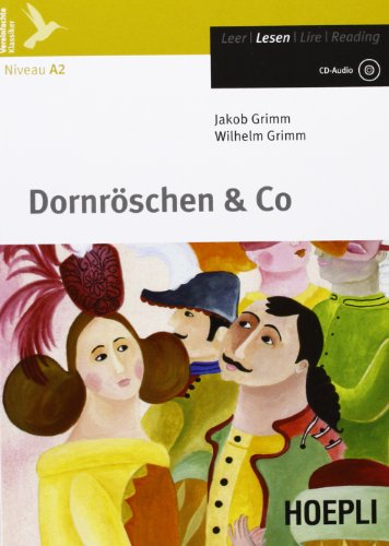 Dornröschen & co. Con CD Audio. Con espansione online