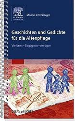 Geschichten und Gedichte für die Altenpflege: Vorlesen - Begegnen - Anregen