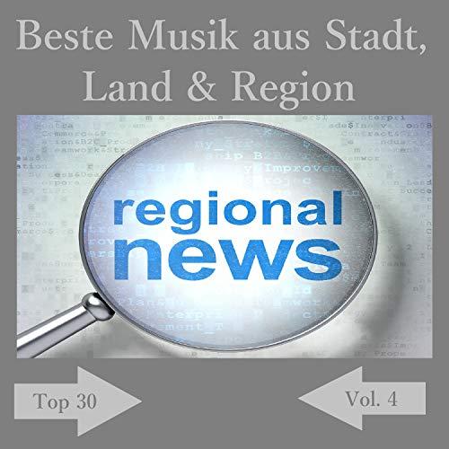 Top 30: Beste Musik aus Stadt, Land & Region, Vol. 4