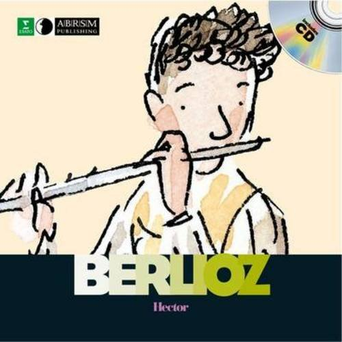 Berlioz: First Discovery  Music