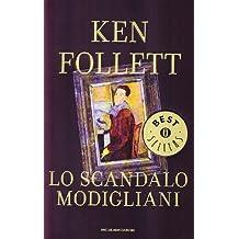 Lo scandalo Modigliani (Oscar Bestsellers)