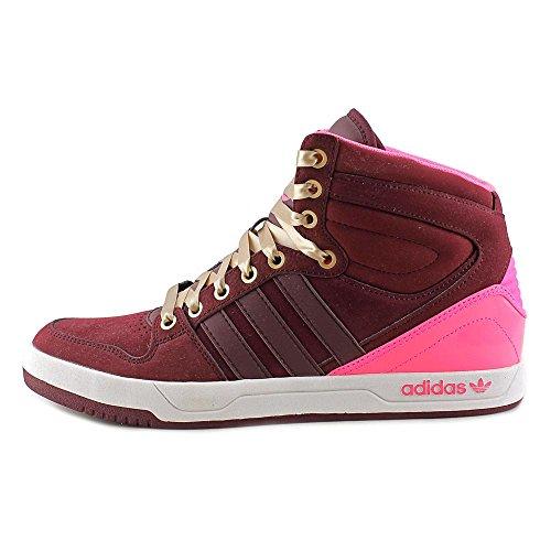 Adidas Curt Attitude Synthétique Baskets Lgtmar-Lgtmar-Ultpop