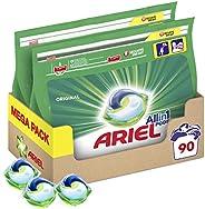 Ariel Allin1 Pods Original - Detergente en cápsulas para la lavadora