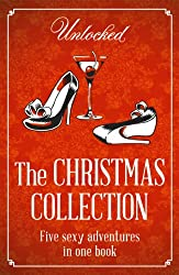 Unlocked Christmas Collection (Unlocked Christmas eBook Novellas)