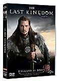 The Last Kingdom: Stagione 1 (4 DVD)