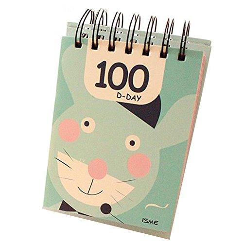 Universal Pocket Top Spiralbindung Notizblock ruikey Cute Cartoon Cover Hardcover, liniert, Spiralbindung Notebook mit säurefreiem Papier Note Maker 9100017Für Schüler 10.5* 14cm 105×140mm 1 (Säurefreiem Papier Notebook)