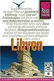 Libyen: Reisehandbuch