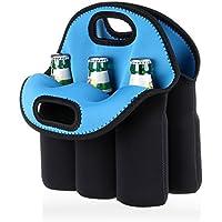 Amazon Co Uk Wine Amp Bottle Bags Home Amp Kitchen