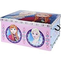Aufbewahrungsbox - Spielbox mit Frozen Motiv preisvergleich bei kinderzimmerdekopreise.eu
