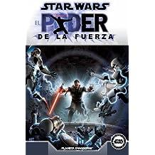 Star Wars El poder de la fuerza nº 01/02