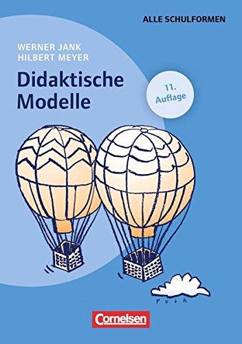 Bücher Mit Landkarten (Praxisbuch Meyer: Didaktische Modelle (11. Auflage): Buch mit didaktischer Landkarte)