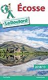 Guide du Routard Ecosse 2018/2019 par Guide du Routard