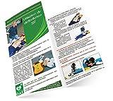 Dépliant de formation Utilisation du défibrillateur SST