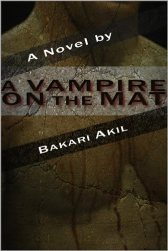 A Vampire on the Mat (A Submission Grappling Vampire Story) (A Vampire on the Mat Trilogy) (English Edition)