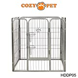 Best Pet Heavy Duty Crates - Cozy Pet Heavy Duty Play Pen for Dogs Review