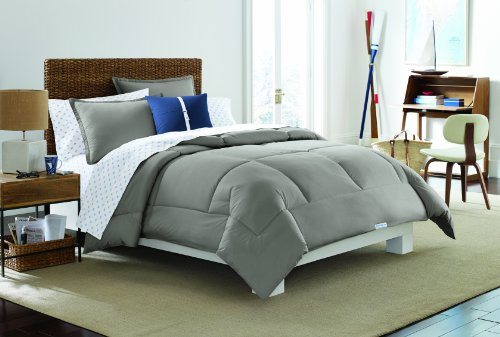 Northern Tide Nautical Sham, Standard, Grau