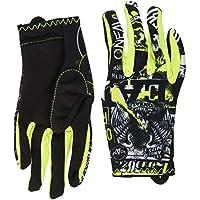 O'Neal MATRIX Youth Glove ATTACK black/hi-viz L/6
