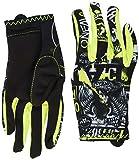 O'Neill MATRIX Youth Glove ATTACK black/hi-viz M/5