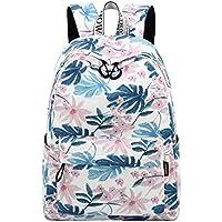 School Bag, Mygreen Backpacks for Girls School Bags Casual Daypacks Travel Bag