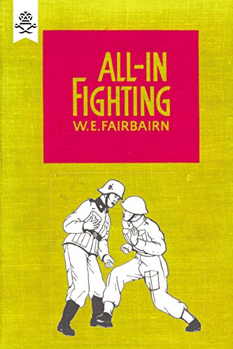 All-in Fighting (English Edition)