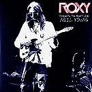 ROXY: Tonight's the Night Live [VINYL]