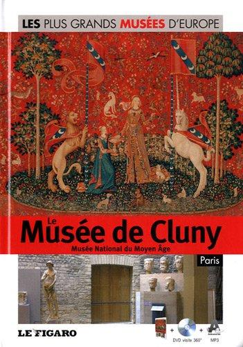 Musée de Cluny : Musée National du Moyen Age, Paris (1DVD)