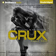 Crux: Nexus, Book 2