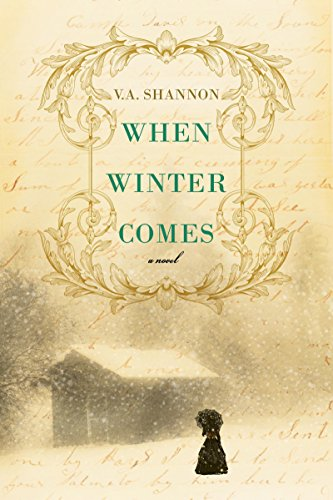 When Winter Comes by [Shannon, V.A.]