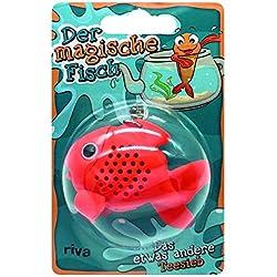 Der magische Fisch: Das etwas andere Teesieb