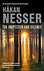 The Inspector and Silence by Hakan Nesser (2010-07-02)