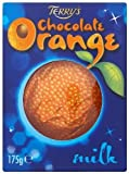 Terry's Milk Chocolate Orange 175 g (Pack of 3)